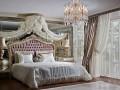 Şehrazat Yatak Odası